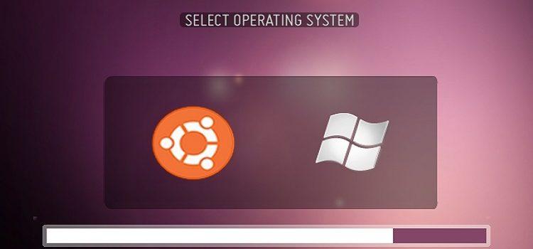 هر آنچه در بارهی بوت لودر گراب لینوکس و نصب بوت دوگانه سیستم عامل باید بدانید
