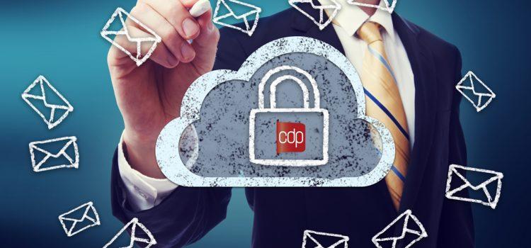 راه های عملی افزایش امنیت ایمیل