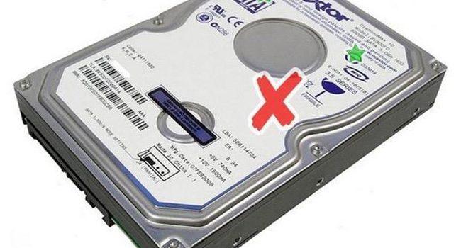 چگونه درایوهای HDD و SSD خود را به روشی مطمئن پاکسازی کنیم؟