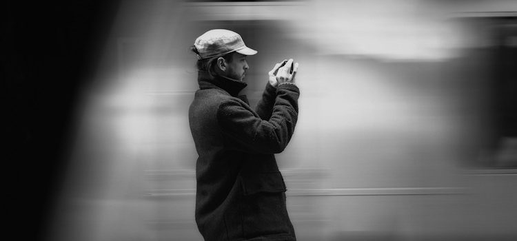 ۴۵ نکته طلایی در عکاسی با تلفنهمراه